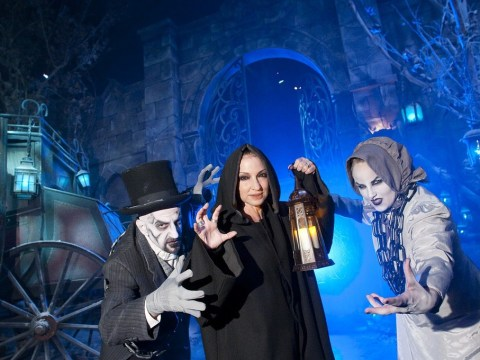 Top five Halloween events: Spooky things to do in London