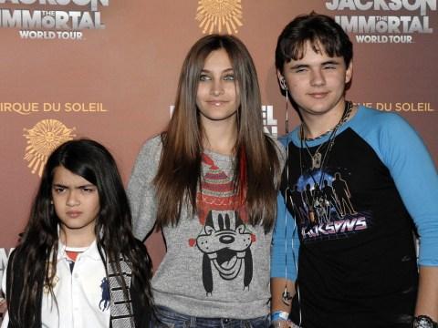 Michael Jackson's three children 'deserve' £53million payouts