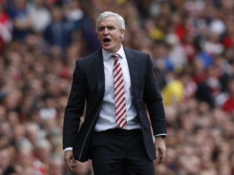 The honeymoon is over for Mark Hughes at Stoke City as Norwich outclass sloppy Potters