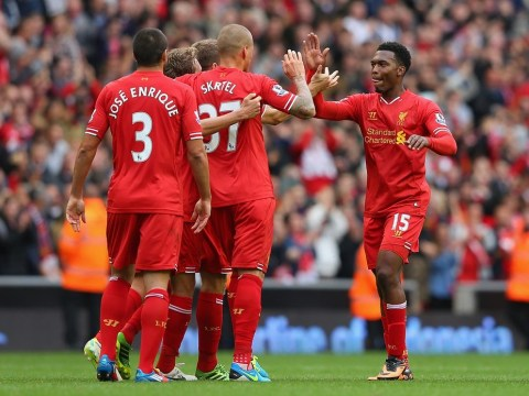 Robbie Fowler backs Liverpool for a top four finish this season