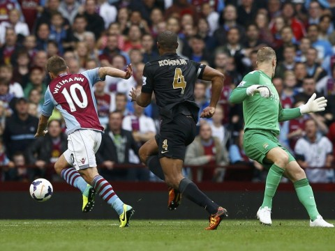 Aston Villa's victory over Manchester City was a triumph of spirit over style
