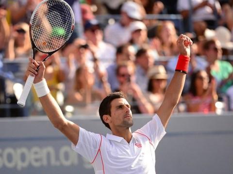Novak Djokovic: Rafael Nadal test is the biggest in tennis