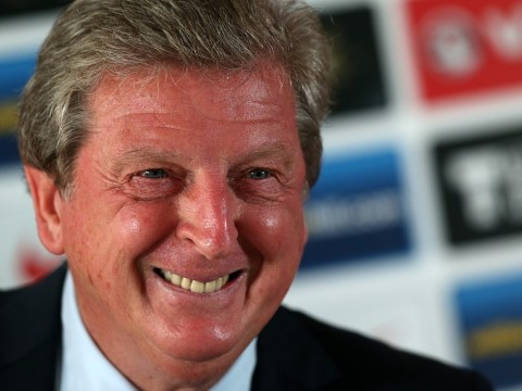 Great Expectations remain Roy Hodgson's biggest problem with England