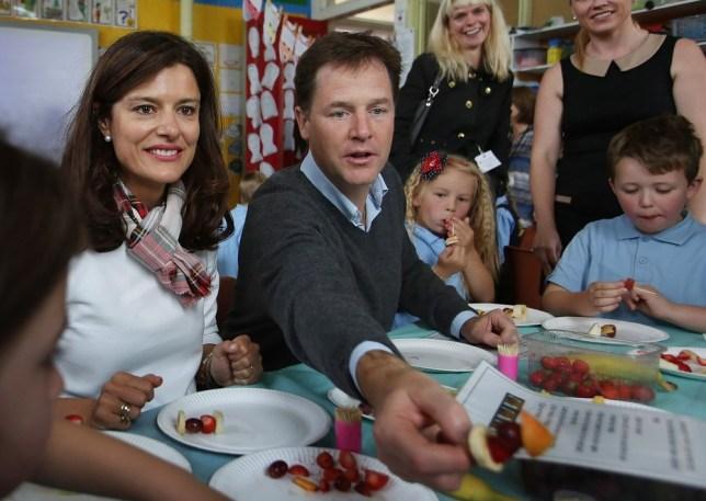 Lib Dem free school meals scheme branded 'bad use of public money'