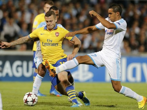 Jack Wilshere: Arsenal can conquer Champions League 'group of death'