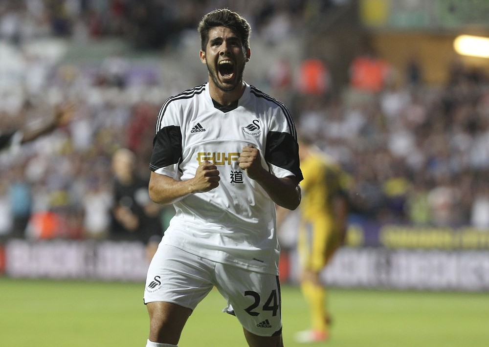 Swansea City transfer deadline day report card: Alejandro Pozuelo and Ashley Williams made it a near-perfect summer