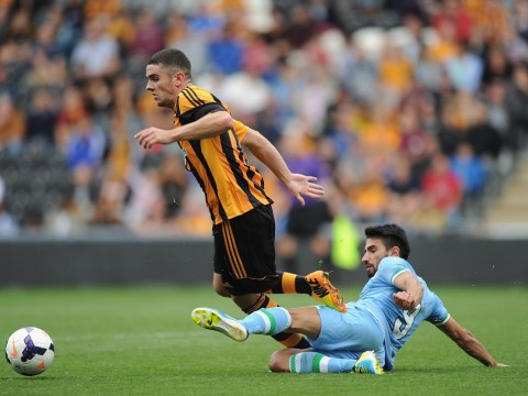 Another Robbie Brady snub by Giovanni Trapattoni – why is Hull City star not getting a chance with Ireland?