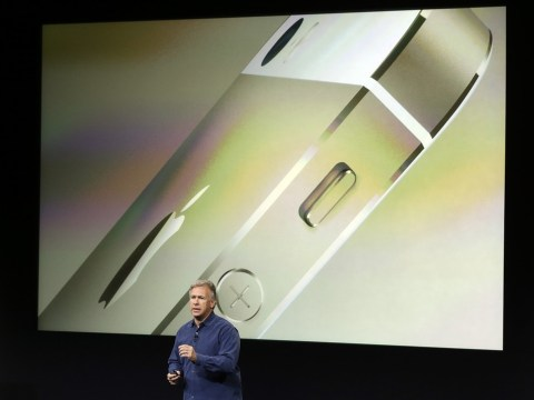 iPhone 5S launch: Get your hands on Apple's latest gadget with Metro