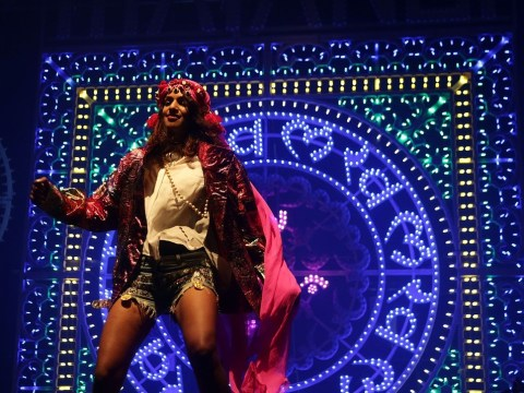 M.I.A. clears up Freedun lyrics following furious 'rape' backlash