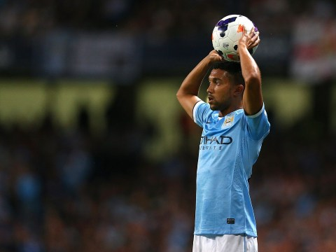 Gael Clichy attracted by PSG and Monaco – but loves life at Manchester City