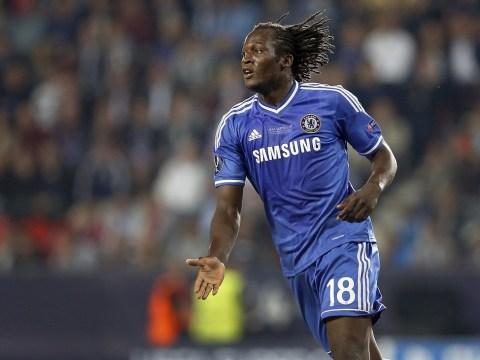 Chelsea's Romelu Lukaku completes Everton loan deal