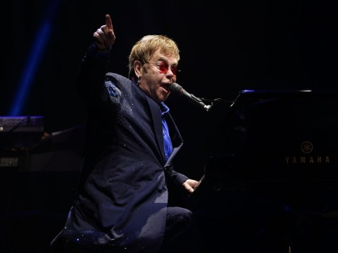 Bestival 2013: Sunday night's alright for Elton John