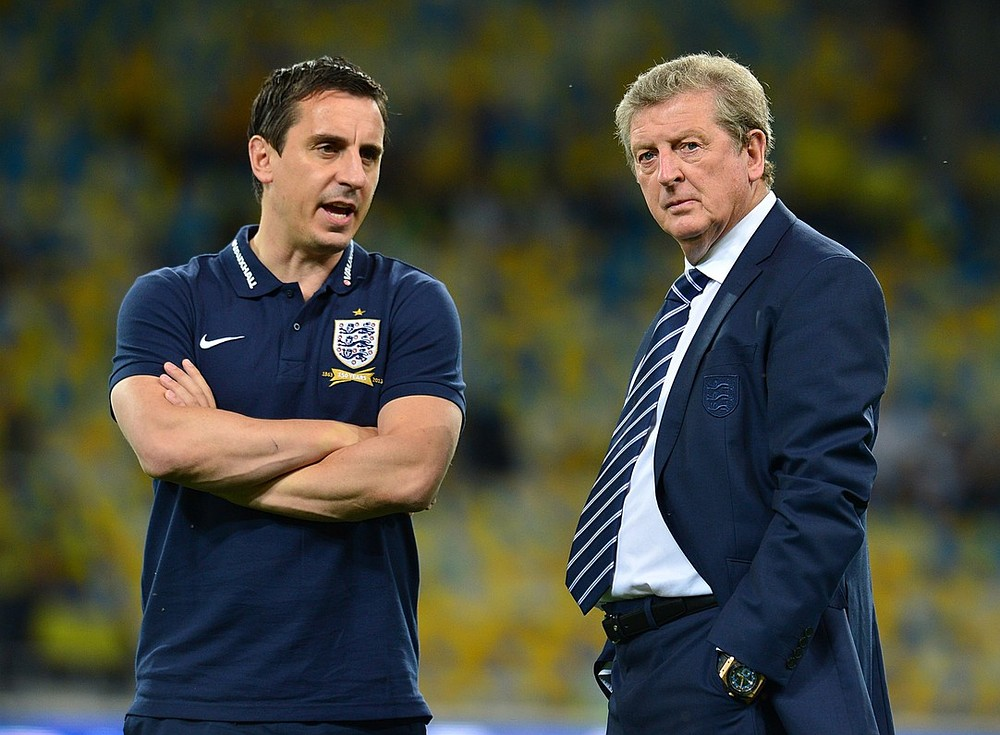 Roy Hodgson hits back at Gary Lineker tweet: You weren't always a success for England either