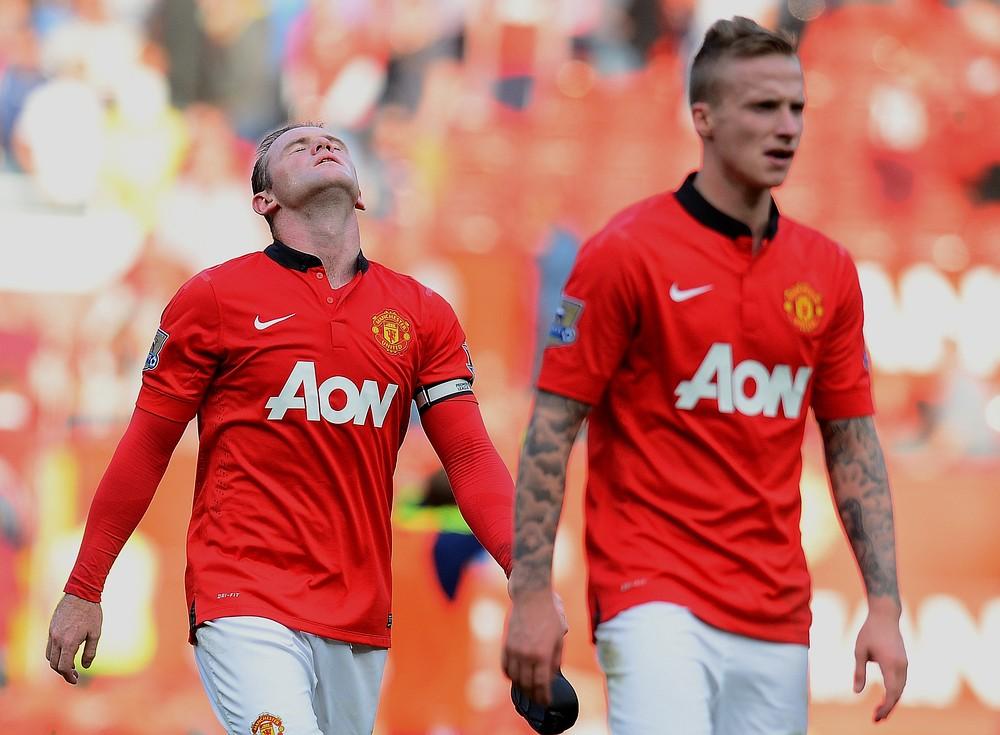 Alexander Buttner refutes Manchester United crisis talk