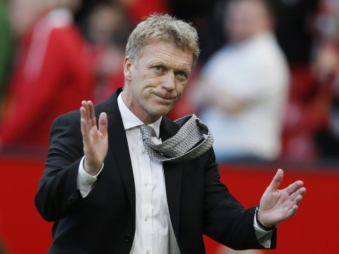 Manchester United in crisis? Five things David Moyes needs to do to succeed at Old Trafford