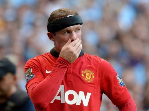 Wayne Rooney says Liverpool tie is the 'ideal' way to get over Manchester derby defeat