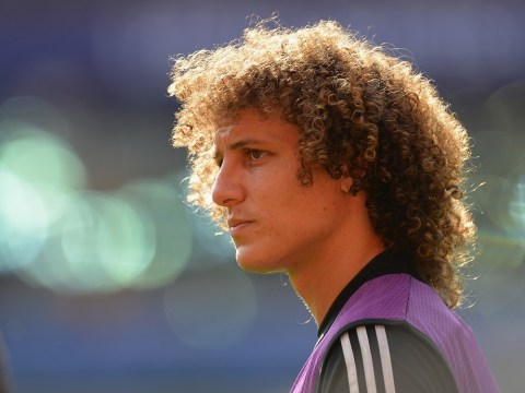 Chelsea's David Luiz snubbed summer offer to join Barcelona
