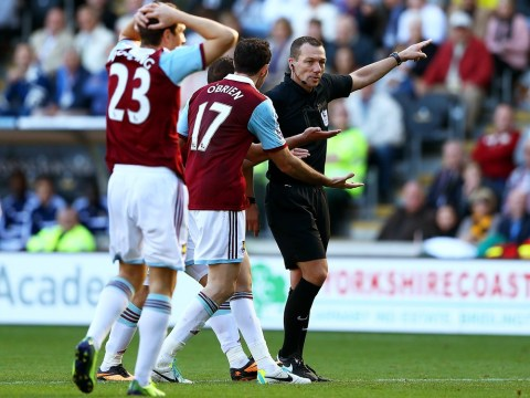 Sam Allardyce slams referee as West Ham pay ultimate penalty at Hull