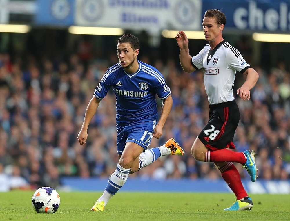 Lack of plan b costs Fulham again against Chelsea