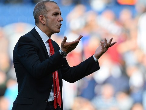 Paolo Di Canio's demise at Sunderland comes as no surprise – it was only a matter of time