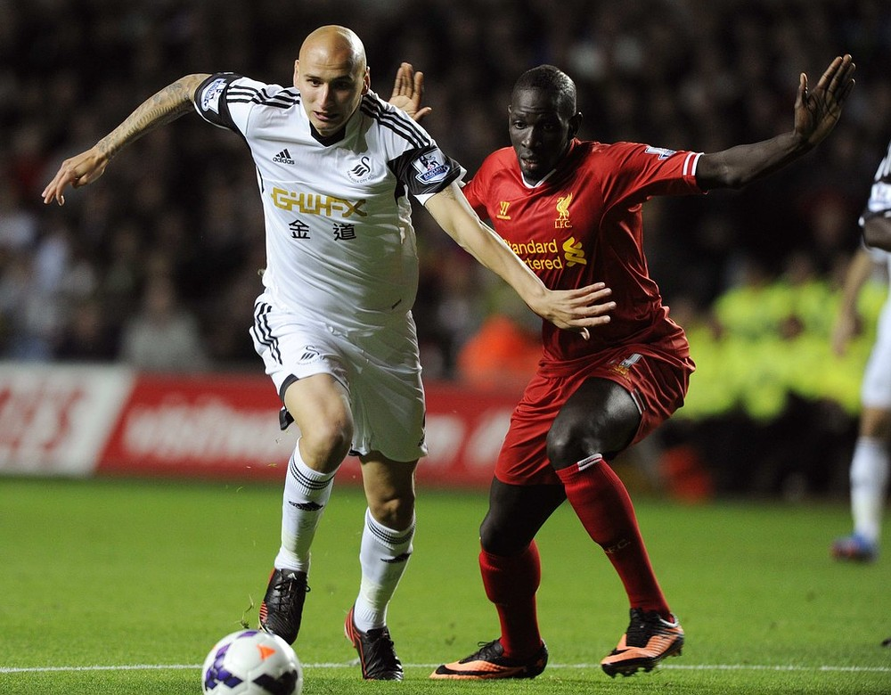 All eyes on Jonjo Shelvey as Swansea deny Liverpool fourth successive win