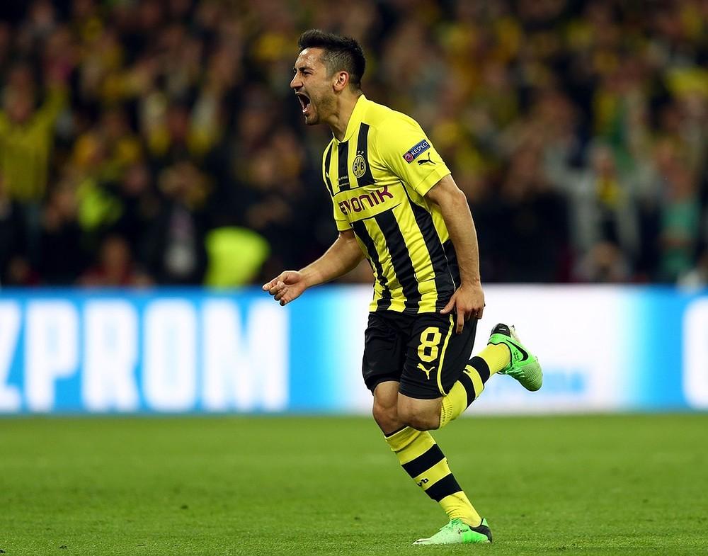 Arsenal keeping tabs on German duo Ilkay Gundogan and Lars Bender