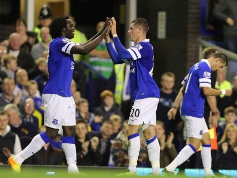 'Unplayable' Romelu Lukaku will only get stronger, warns Everton boss Roberto Martinez