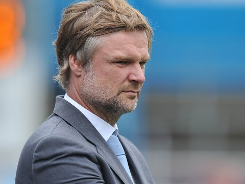 Steven Pressley praises Coventry as Sky Blues climb out of League One relegation zone