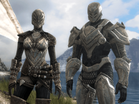 Infinity Blade III review – back to the grindstone