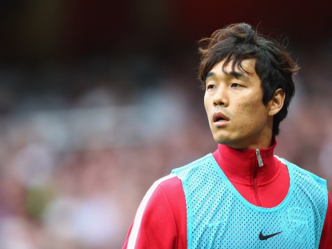 Park Chu-Young must tear up contract and quit Arsenal, says South Korea coach