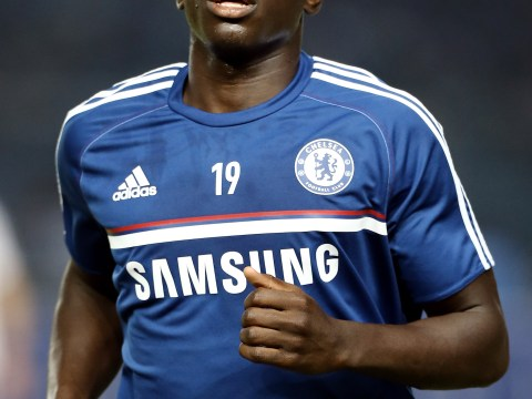 Arsenal open talks with Chelsea over move for striker Demba Ba