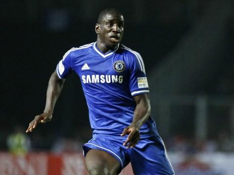 Arsenal miss out on Demba Ba as Chelsea block season-long loan transfer