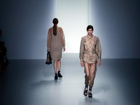 London Fashion Week: Christopher Raeburn