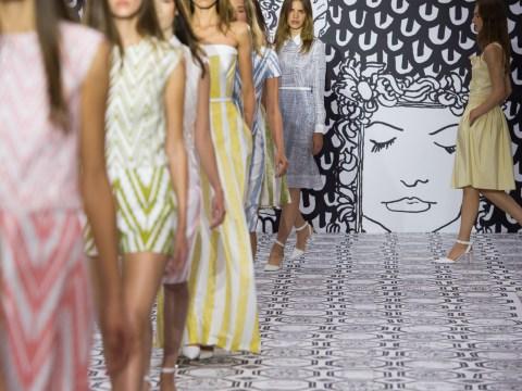London Fashion Week: Jasper Conran is as reliable as ever