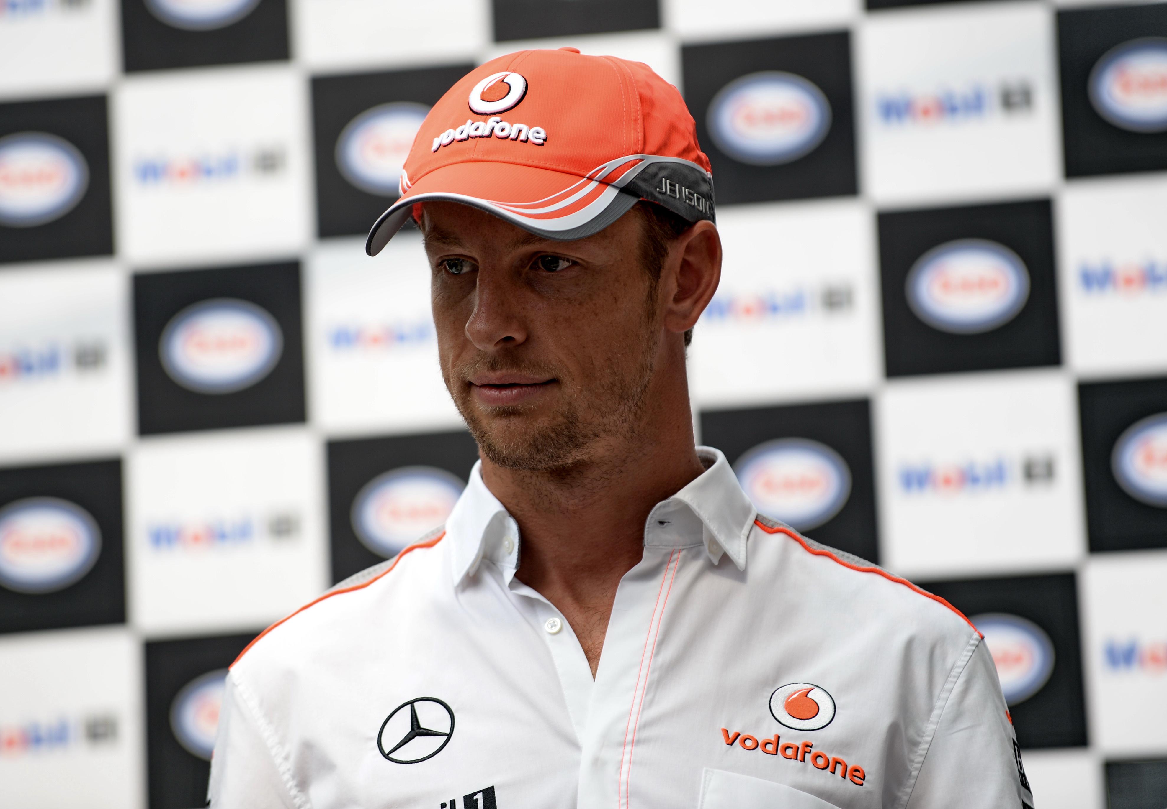 Jenson Button: McLaren must win a Grand Prix to save 'tough' season