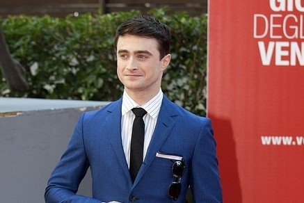 Daniel Radcliffe 'has 'not ruled out' appearance in Fantastic Beasts movie