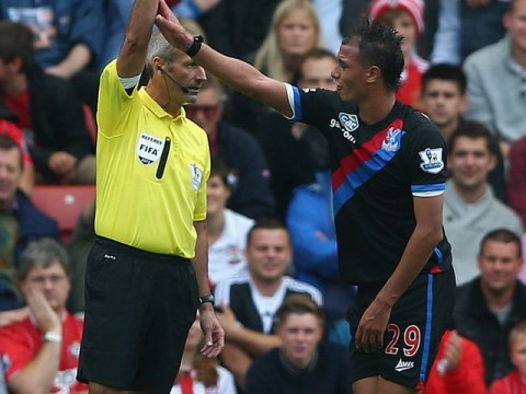 Dressing room unrest or media hype? Either way, Crystal Palace must start winning