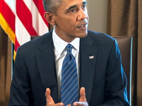 Barack Obama on Syria military action: This is not Iraq… this is not Afghanistan