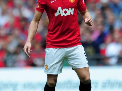 Michael Carrick welcomes competition from Marouane Fellaini's arrival