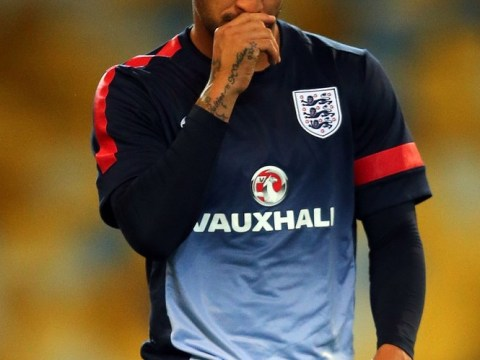 Roy Hodgson relaxed over Kyle Walker's high strife