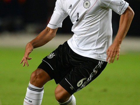 Sami Khedira confirms Manchester United failed in a deadline-day bid to sign him from Real Madrid