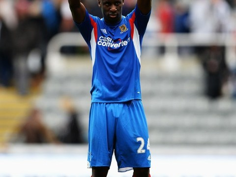 Hull City's Sone Aluko finally comes to the party in victory at Newcastle United