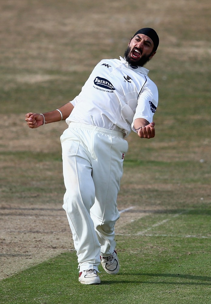 Monty Panesar handed England recall for winter Ashes series Down Under