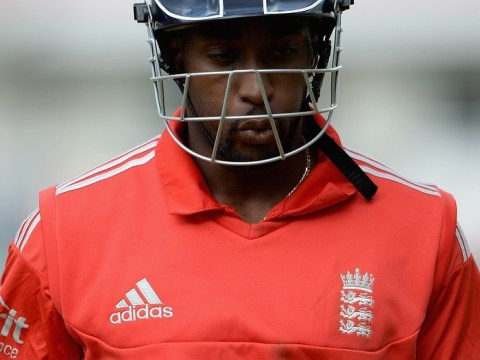 Morgan and Giles back under-pressure Michael Carberry to come good against Australia
