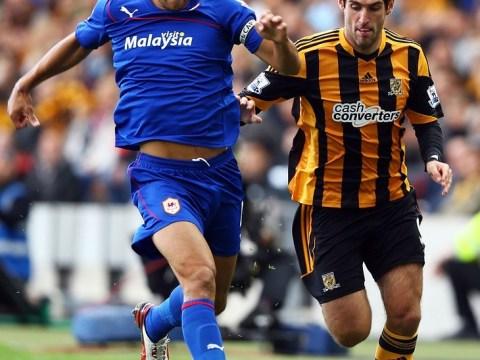 Cardiff City v Tottenham: Steven Caulker has a point to prove