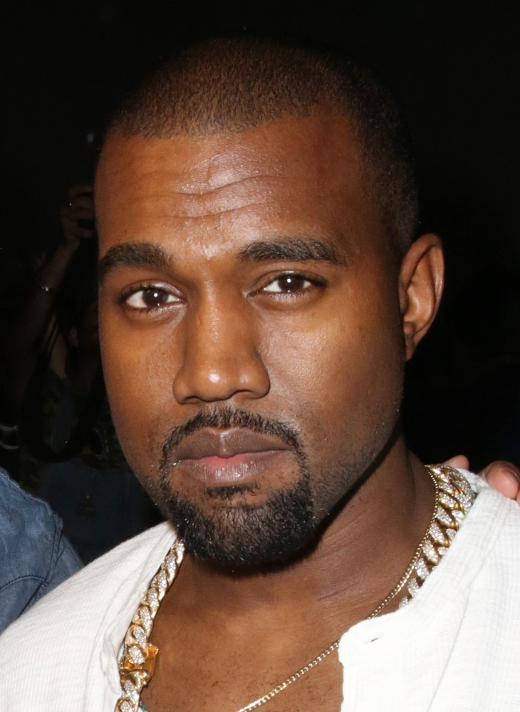 The Kanye West interview is a masterclass on how to be the biggest ego on the planet