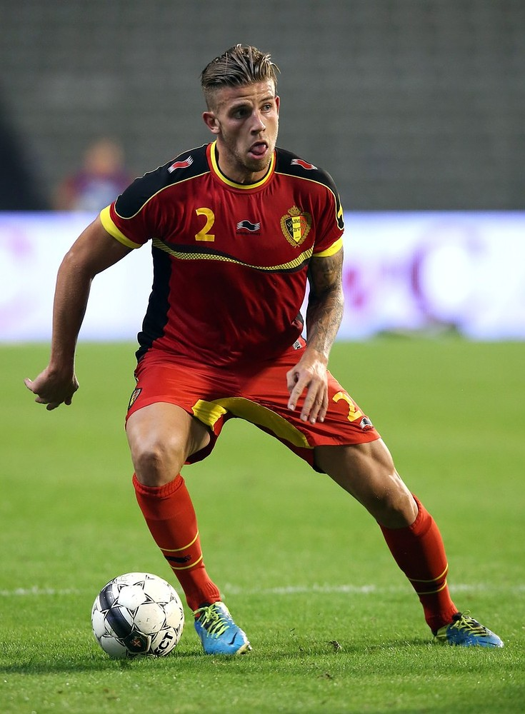Toby Alderweireld: I turned down Liverpool because Atletico Madrid wanted me more