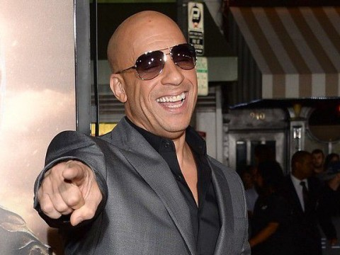 Vin Diesel will return to the role of Xander Cage for a third xXx film