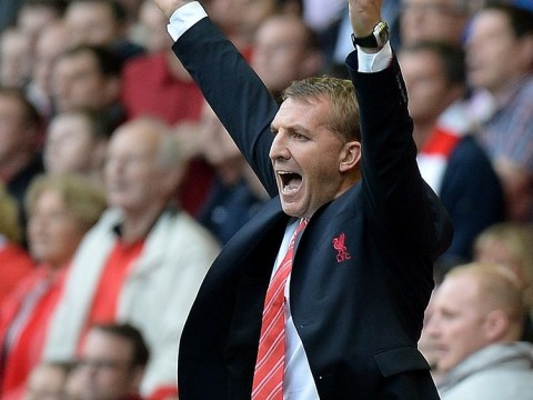 Brendan Rodgers urges Liverpool to maintain momentum against Swansea