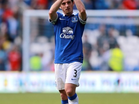 Leighton Baines wanted Everton exit, reveals coach Alan Stubbs